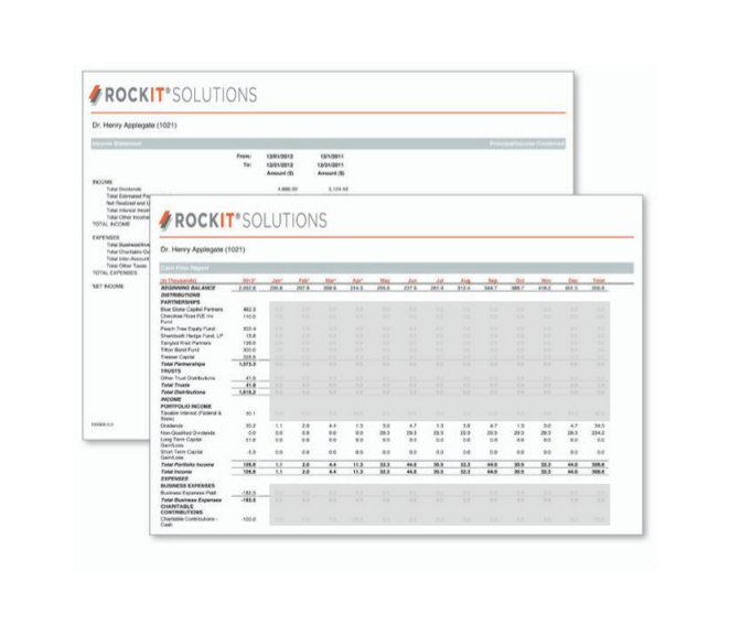 Rockit Solutions Screenshot